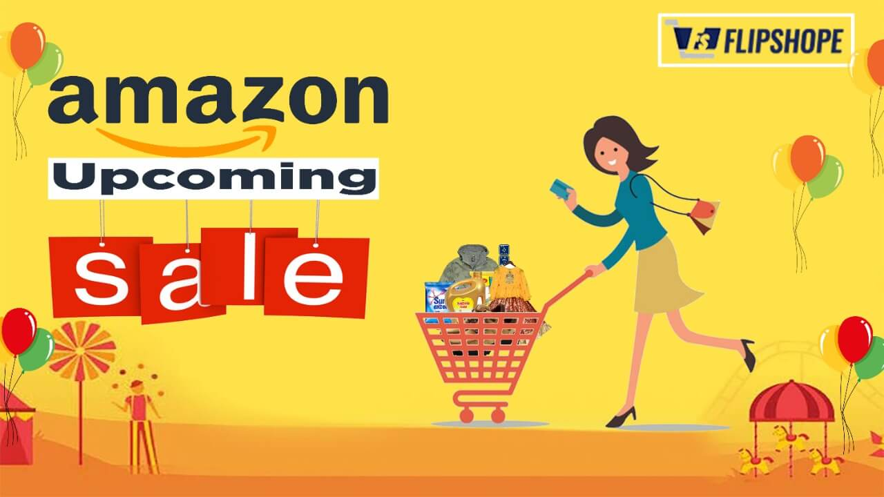 Amazon Upcoming Sale Dates 2021