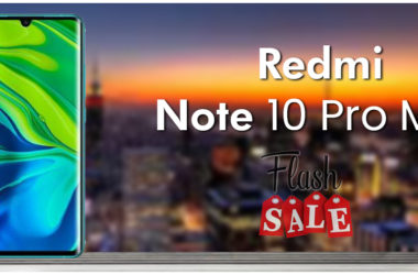 how to buy redmi note 10 pro max from amazon flash sale
